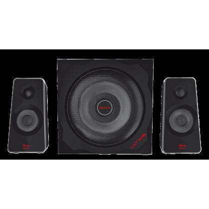 Акустическая система GXT 638 Digital gaming speaker 2.1