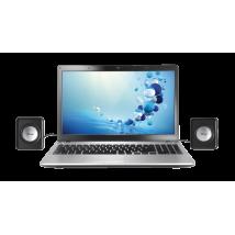 Колонки Leto 2.0 speaker set - black