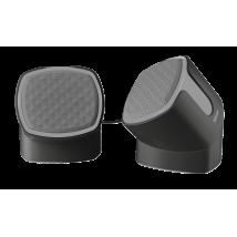 Колонки Twizt rotating 2.0 speaker set