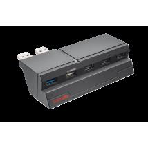 USB-концентратор GXT 215 PS4 usb hub