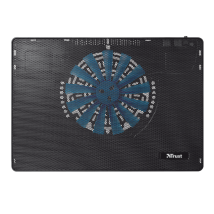 Підставка для ноутбука Frio laptop cooling stand with big fan (19930)