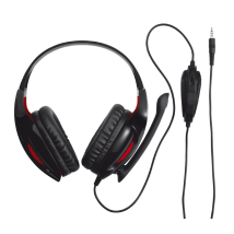 Гарнітура з мікрофоном GXT 330 XL Endurance headset